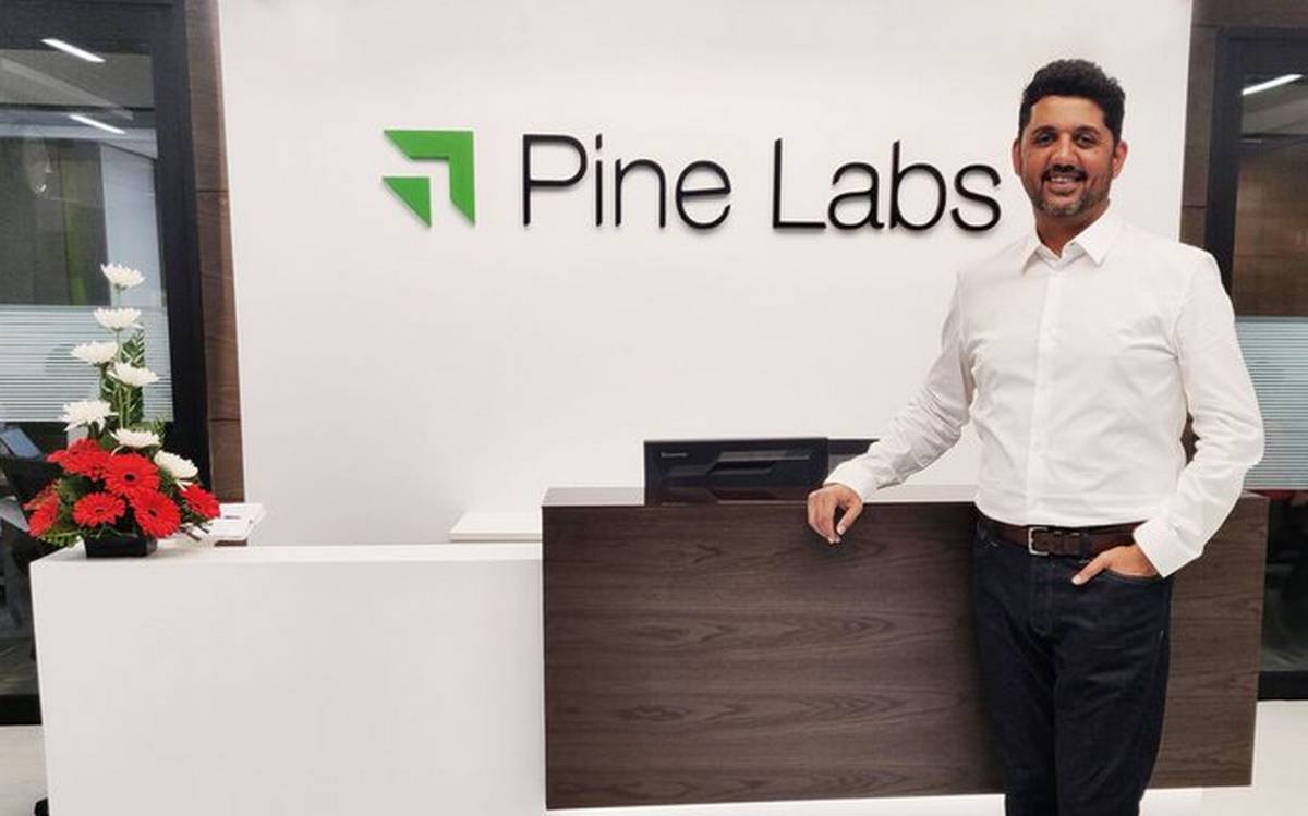 B Amrish Rau, CEO of Pine Labs, on working with Fave