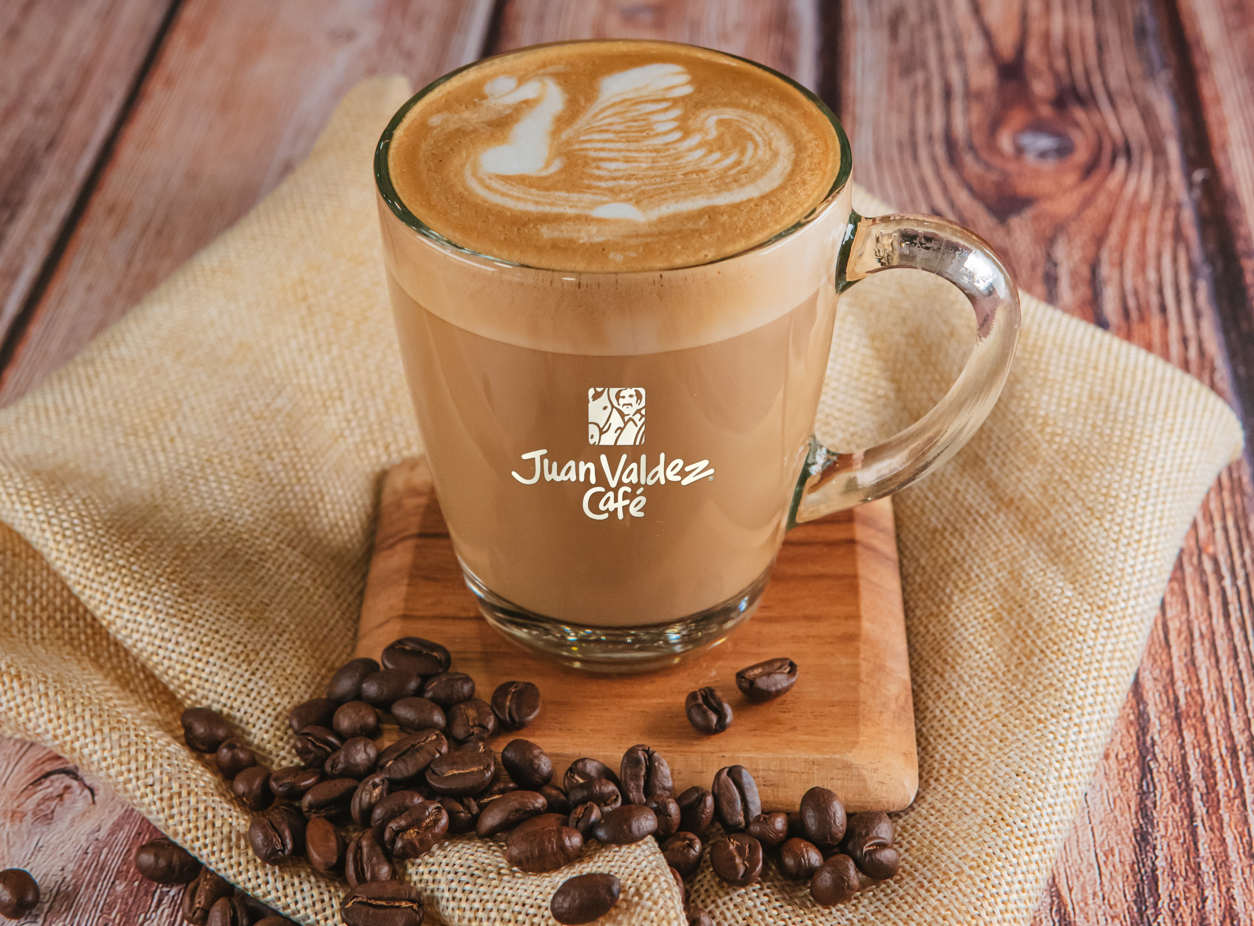 Best aromatic coffee Kuala Lumpur