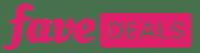 FaveDeals Logo_Pink