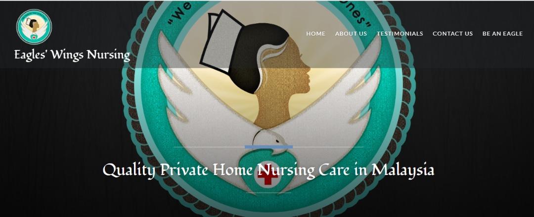 Private Nursing Services Malaysia