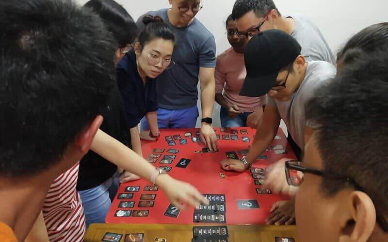 Vivae Board Game Cafe
