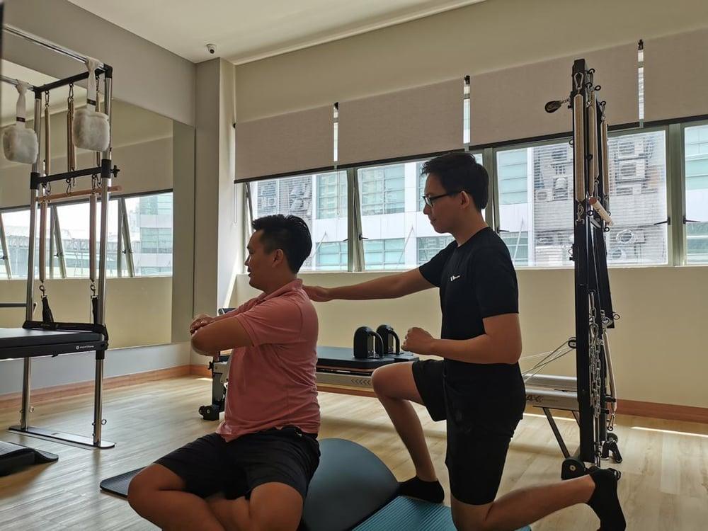 Entrepreneurs stories WIF Pilates
