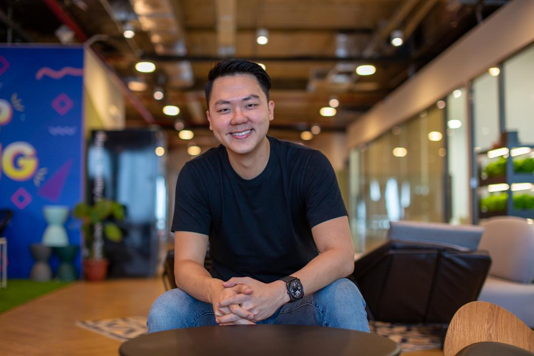Joel Neoh, Co-Founder of Fave on collaboration with Pine Labs