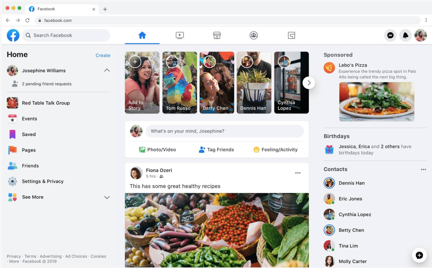 facebook-new-design