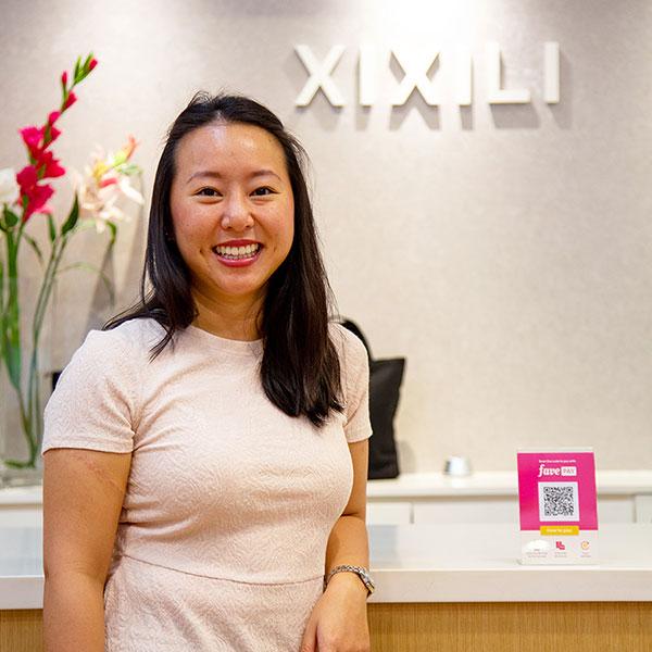 Tara Tan, XIXILI in Southeast Asia